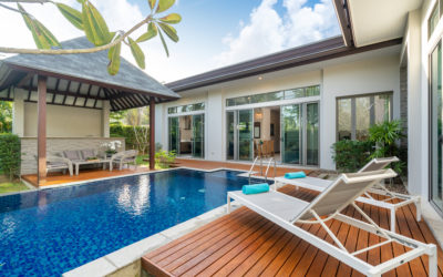 Design Trends for Your Dream Pool